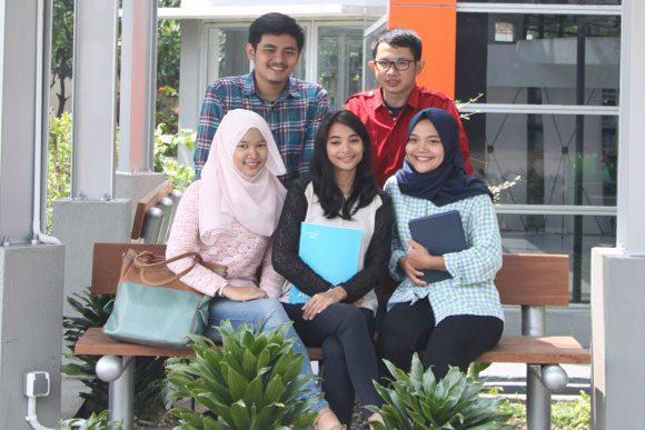 Program Studi Teknik Mesin D3